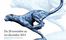 Plus de 1 000 œuvres d'art à l'Hippodrome d'Auteuil