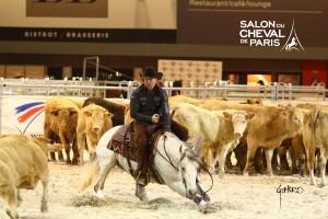 Chronique quotidienne du salon du cheval de paris 2 for Adresse salon du cheval paris