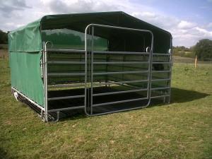 confort dans la prairie newestern. Black Bedroom Furniture Sets. Home Design Ideas