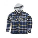 DJ3095 woodsman bleu light-400x300