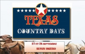 Affiche Texas country day's 5bis