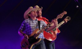 Saint-Agrève (07) - Equiblues 2014 - Country Music - Diaporama