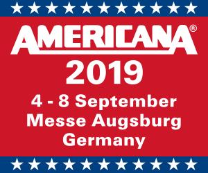 Americana 2019