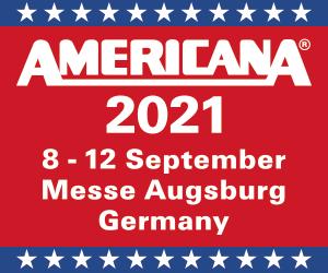 Americana 2021