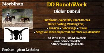 DDRanch
