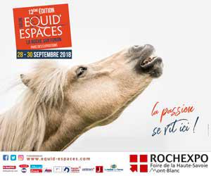 EquidEspaces 2018