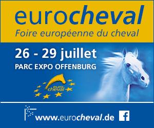 Eurocheval 2018