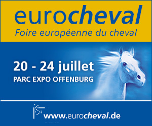 Eurocheval 2016