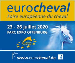 Eurocheval 2020