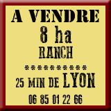 Ranch Pourras