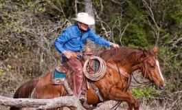 Stage d'Extreme Cowboy Race avec Bill Cameron