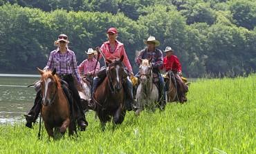 C'est nouveau : une « cavalerie labellisée loisir »
