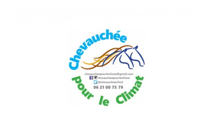 Demain jeudi 3 décembre, le climat s'invite au Salon du Cheval de Paris
