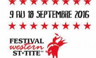 Festival Western de St-Tite (Québec) : on y va et on y retourne !