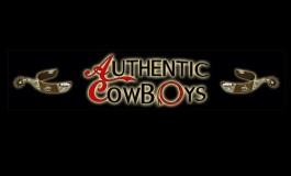 Authentic Cowboys, J-1 !