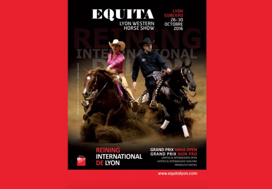 Les épreuves d'Equita'Lyon sur Equidia Life