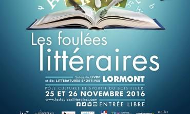Les femmes en tête dans les Foulées littéraires de Lormont (33)