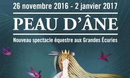Peau d'Âne en son Domaine de Chantilly