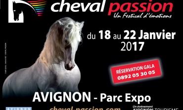 L'agenda western de Cheval Passion 2017