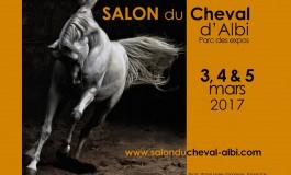 Albi fête le cheval du 3 au 5 mars 2017