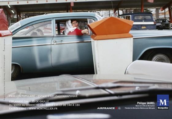 """Prenez le vol direct """"Montpellier – Amérique profonde"""" jusqu'au 16 avril 2017…"""