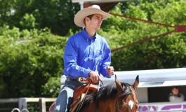 En Sarthe et ses départements limitrophes, un enseignant paré à accompagner votre pratique de l'équitation western