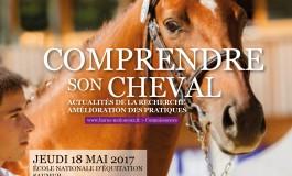 Le bien-être de votre cheval, des experts vous en parlent à Saumur