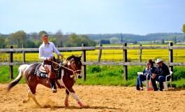Challenge VRH de la RHA 2017 – Première manche au Dude Ranch à Montcorbon (45) les 15 et 16 avril 2017