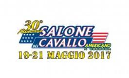 Le programme du reining au Salone del Cavallo Americano de Cremone (Italie)