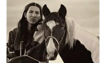 Trois occasions exceptionnelles en juillet prochain de découvrir la relation entre la culture Navajo et le cheval sur la terre française