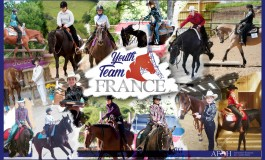 Quarter Horse : des juniors ultra motivés pour leur prochaine Coupe d'Europe au Pin (77) mi-juillet