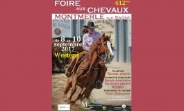 Montmerle-sur-Saône par la face western… et voici l'affiche et le programme