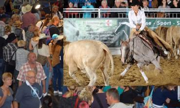 L'équitation western européenne s'annonce au mieux de sa forme pour Americana à Augsbourg (Allemagne)
