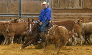 Authentic Cowboys 2017 à Lanuejols : le temps des cadors… en 300 photos