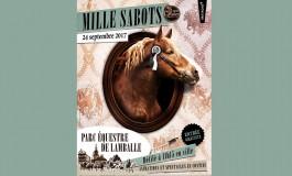 Comptera-t-on des sabots western parmi les Mille Sabots à Lamballe (22) le dimanche 24 septembre 2017 ?