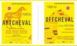 Saumur : Artcheval fête son quart de siècle