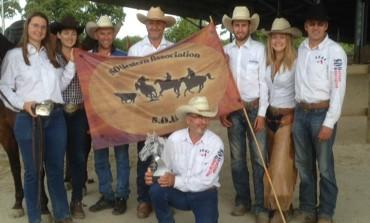 L'Allier accueillera le Championnat inter-associations de tri de bétail 2018
