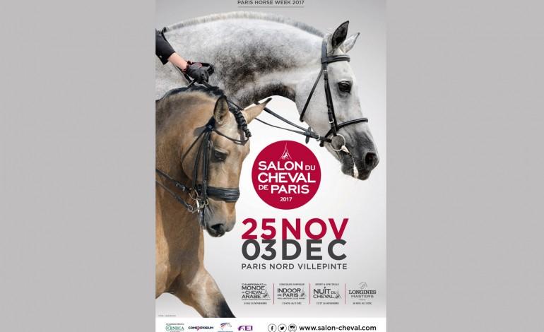 Vers une meilleure harmonie homme-cheval, on en parle au Salon du Cheval de Paris…