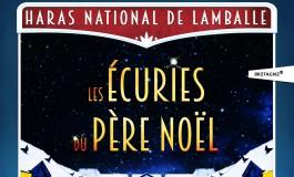 Noël aux écuries du Haras de Lamballe (22)