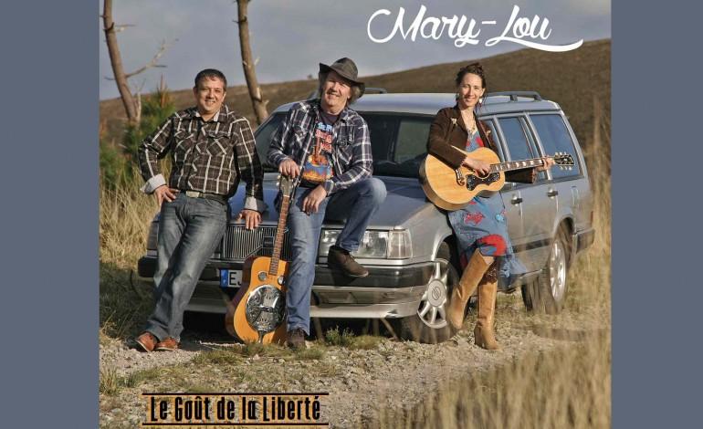 Ecoutez Mary-Lou au quotidien…