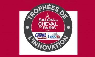 Le Trophée de l'Innovation 2017 - prix du jury - distingue la thérapie cellulaire appliquée aux chevaux