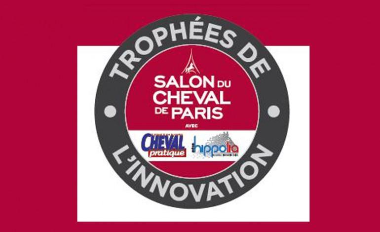 Le Trophée de l'Innovation 2017 – prix du jury – distingue la thérapie cellulaire appliquée aux chevaux