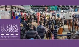 Le Salon du Cheval de Bordeaux accueille l'équitation western