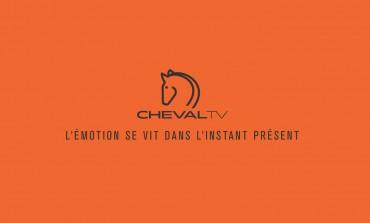 Cheval TV, arrivée prévue le 15 mars 2018