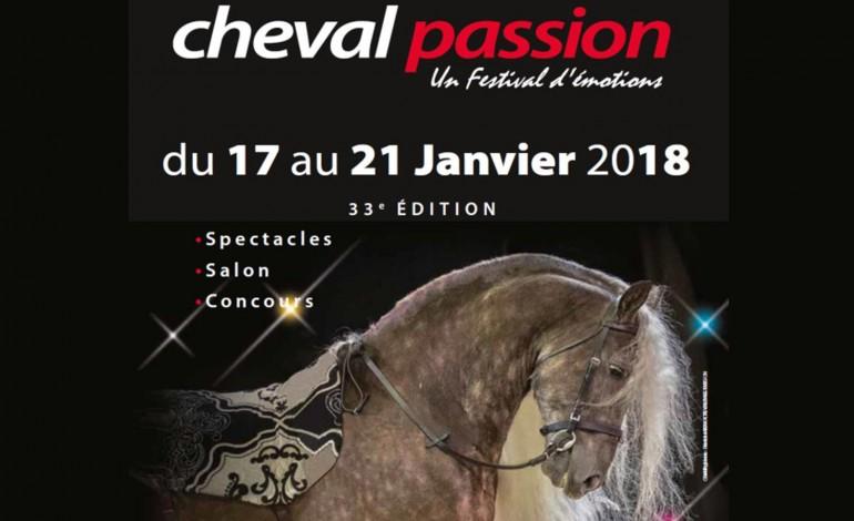 Le centre équestre de demain mis en scène à Cheval Passion, avec évidemment l'EW dans sa palette de propositions. Une info à diffuser largement…