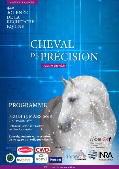 Cheval-precision-in