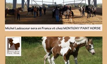 Michel Ladouceur revient en Normandie le week-end de Pâques