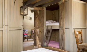 « La petite maison dans la prairie », nouvelle saison en Ardenne belge !