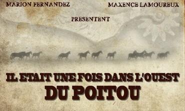 Les cowgirls et cowboys du marais poitevin arrivent sur grand écran… deux premières dates