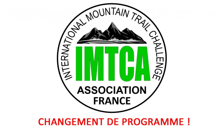 Mountain Trail Officiel : Changement de programme à Thouron !